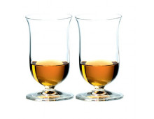Pirkt Glāžu komplekts RIEDEL Vinum Single Malt Whisky 416/80 Elkor