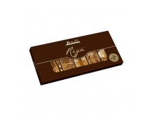 Buy Bar of chocolate LAIMA Lukss Rīga 5x20g  Elkor