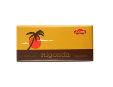 Buy Bar of chocolate LAIMA Rigonda 100g  Elkor