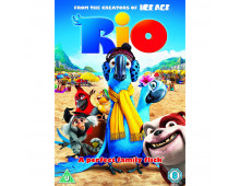 Buy Cartoons  Rio  Elkor
