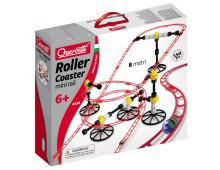 Купить Конструктор QUERCETTI Roller Coaster Mini Rail        6430 Elkor