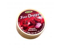 Candy WOOGIE Fine Drops Kirsch bonbons Fine Drops Kirsch bonbons