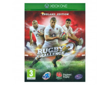 Игра для XBox One Rugby Challenge 3 Rugby Challenge 3