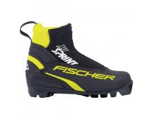 Buy Ski boots FISCHER-IK XJ Sprint S40817 Elkor