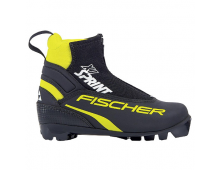 Pirkt Slēpju zābaki FISCHER-IK XJ Sprint S40817 Elkor