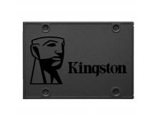 Cietais disks KINGSTON 240GB SSD A400 SATA3  240GB SSD A400 SATA3