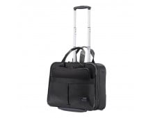 Buy Laptop bag SAMSONITE Cityvibe Rolling Tote Black 42V09008 Elkor