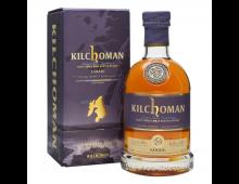 Купить Виски KILCHOMAN Sanaig 46%  Elkor