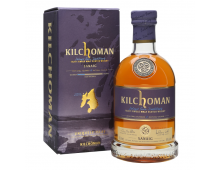 Buy Whiskey KILCHOMAN Sanaig 46%  Elkor
