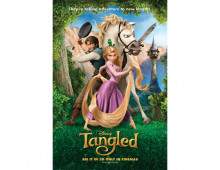 Movie Tangled Tangled