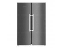 Купить Холодильник LIEBHERR SBSbs 8673  Elkor