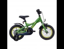 Купить Велосипед SCOOL XXlite Alloy 12 Green/Yellow 3028 Elkor