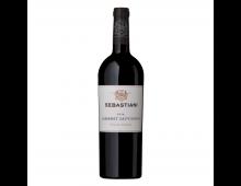 Pirkt Vīns SEBASTIANI Sonoma County Cabernet Sauvignon  Elkor