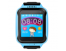 Buy Smart watches SPONGE See Kids GPS Blue  Elkor