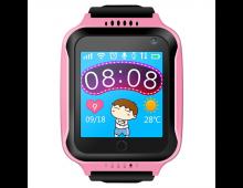Buy Smart watches SPONGE See Kids GPS Watch Pink  Elkor