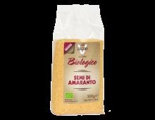 Buy Grain products VIGNOLA BIO Semi di Amaranto AMARABIOVIBCFQC10G Elkor