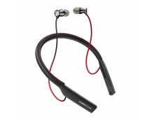 Купить Наушники SENNHEISER Momentum In-Ear Bluetooth Black 507353 Elkor