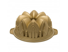 Купить Формa для выпечки SILIKOMART Gold High Cathedral 22 cm SFT303/F&F  Elkor