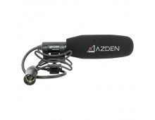 Buy Microphone AZDEN PRO XLR SGM-250CX  Elkor