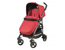 Купить Коляска PEG-PEREGO Stroller Si Completo Mod Red IPSZ300079RO49EB49 Elkor