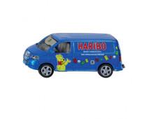 Pirkt Mašīna SIKU VW Transporter Haribo  1338 Elkor