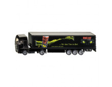 Car SIKU Truck and Trailer Truck and Trailer