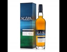 Buy Whiskey SCAPA Skiren 40%  Elkor