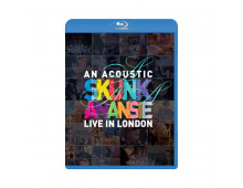 Music disc SKUNK ANANSIE - An Acoustic Live In London SKUNK ANANSIE - An Acoustic Live In London