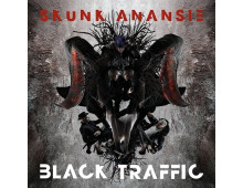 Skaņuplate SKUNK ANANSIE - Black Traffic SKUNK ANANSIE - Black Traffic
