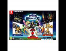 Купить Игра для Switch  Skylanders Imaginators Starter Pack  Elkor