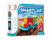 Puzle SMART GAMES Smart Car 5x5 Smart Car 5x5