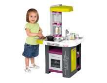 Buy Toy SMOBY Tefal Studio BBQ Kitchen 7600311001 Elkor