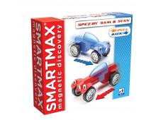 Купить Конструктор SMARTMAX Speedy Sam & Stan SMX207 Elkor