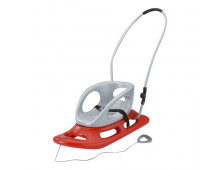 Buy Sled KHW Snow Baby Dream Red  Elkor