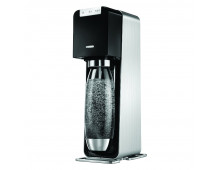 Buy Carbonated drinks making machine SODASTREAM Power Black Set  Elkor