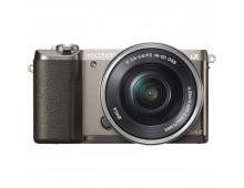 Купить Цифровая фотокамера SONY ILCE-5100LT  Elkor