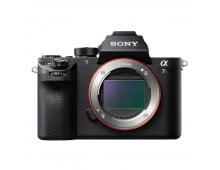 Pirkt Digitālā spoguļkamera SONY ILCE-7SM2B  Elkor