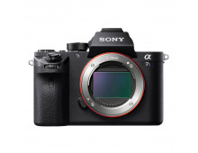 Digital SLR camera SONY ILCE-7SM2B ILCE-7SM2B