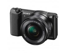 Цифровая зеркальная фотокамерa SONY ILCE-5100LB ILCE-5100LB