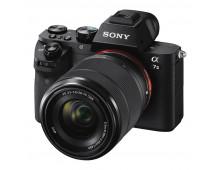 Цифровая зеркальная фотокамерa SONY ILCE-7KB Mark II Kit 28-70 ILCE-7KB Mark II Kit 28-70
