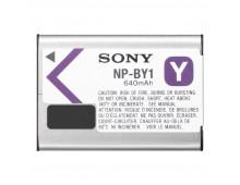 Buy Battery SONY NP BY1 Li-Ion NPBY1.CE Elkor