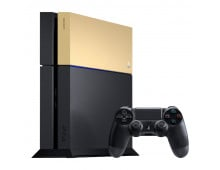 Аксеcсуар SONY PS4 HDD Cover Gold PS4 HDD Cover Gold