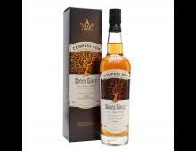 Buy Whiskey COMPASS BOX Spice Tree 46%  Elkor