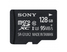 Memory Card SONY Micro SDXC 128GB Micro SDXC 128GB