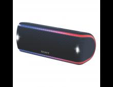 Купить Bluetooth-динамик SONY SRS-XB31B  Elkor