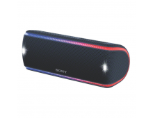 Buy Bluetooth-speaker SONY SRS-XB31B  Elkor