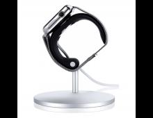 Подставка для смарт-часов JUST MOBILE Lounge Dock for Apple Watch Lounge Dock for Apple Watch