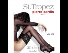 Zeķubikses PIERRE CARDIN St Tropez Daino St Tropez Daino