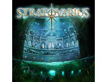 Музыкальный диск STRATOVARIUS - Eternal (CD+DVD) STRATOVARIUS - Eternal (CD+DVD)