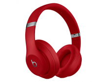 Austiņas BEATS Studio3 Wireless Over-Ear Red Studio3 Wireless Over-Ear Red